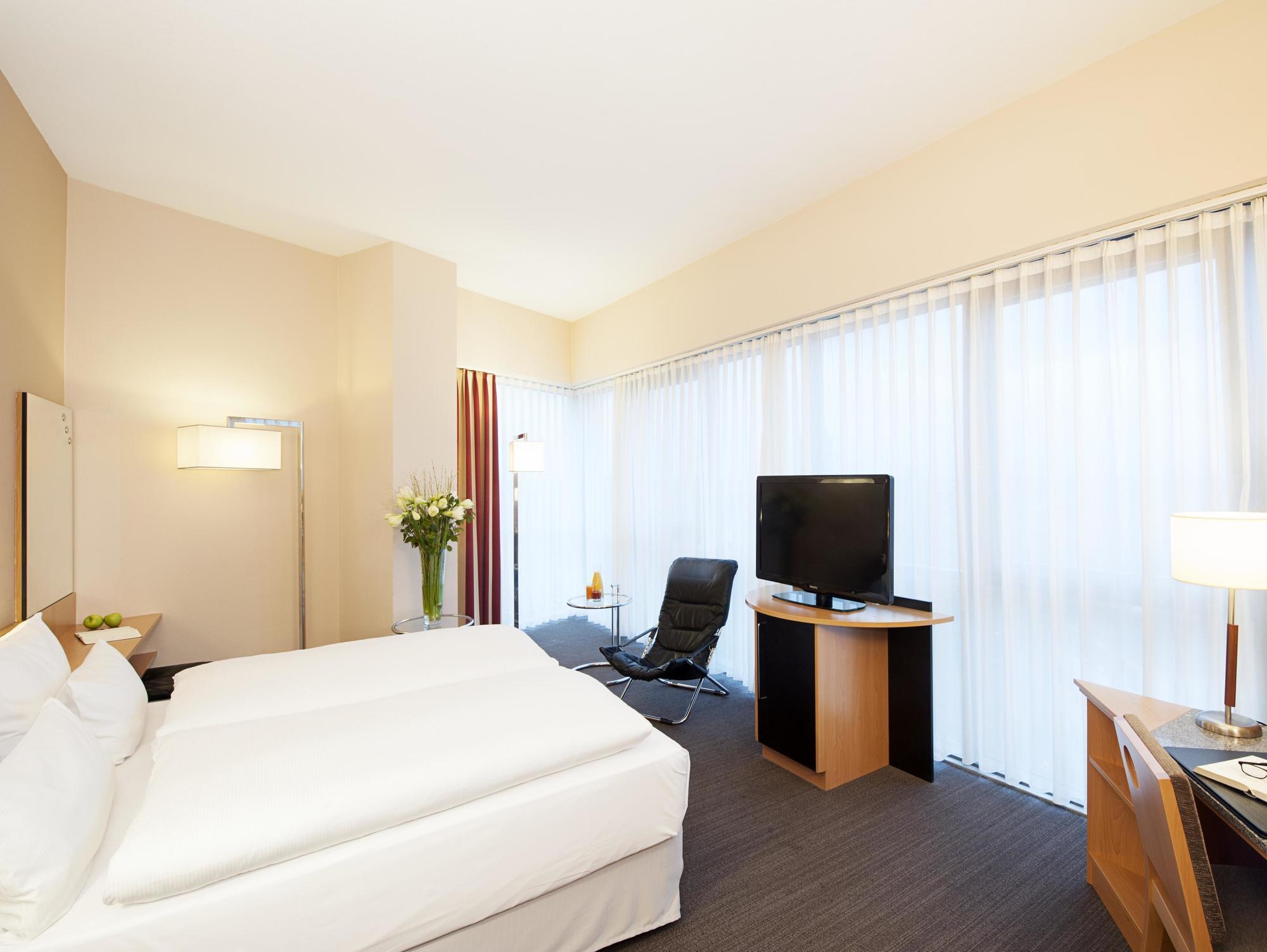 Hotel nh duesseldorf city, dÜsseldorf ****